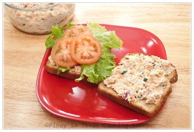 recipe: tuna sandwich recipe filipino style [31]