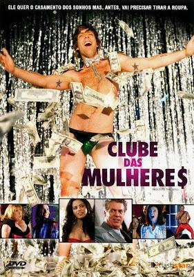 Clube das Mulheres - DVDRip Dual Áudio