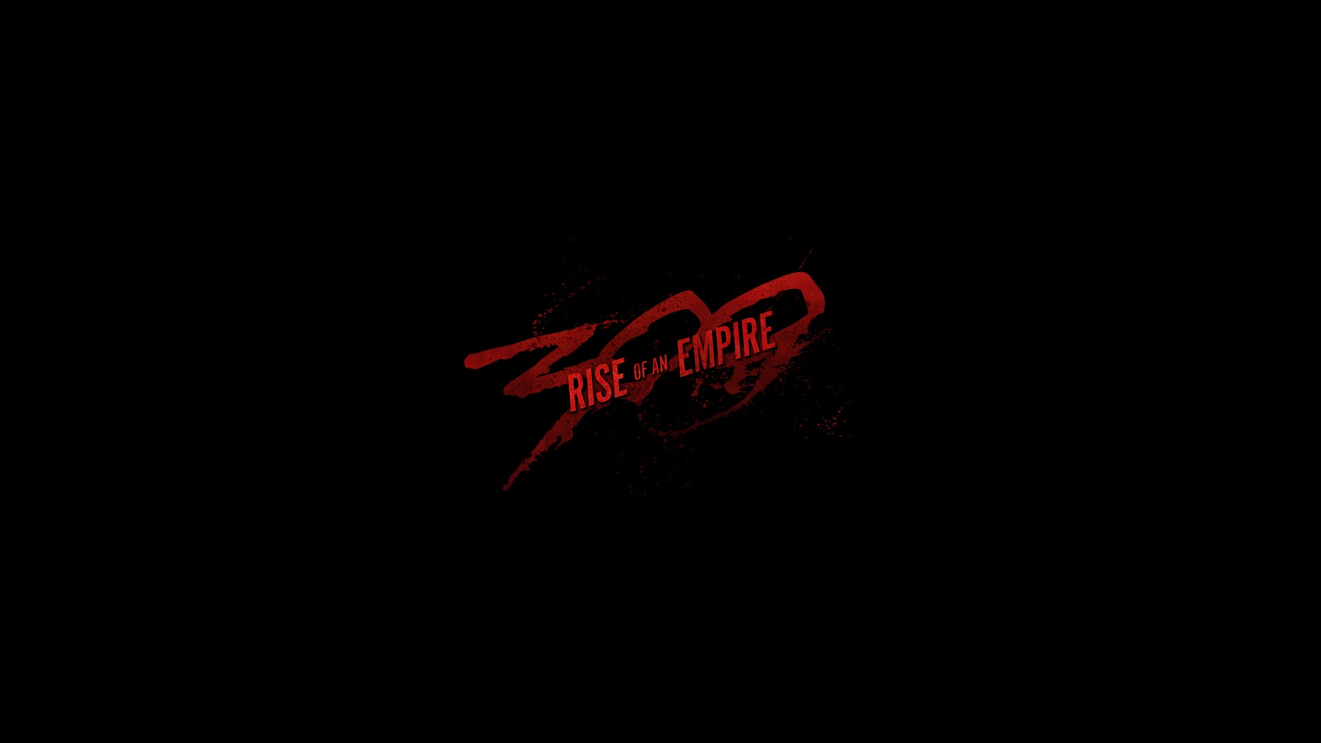 300 rise of an empire logo. 46 famous movie scenes before and after