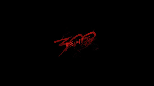 300 Rise of an Empire Logo Movie 4q