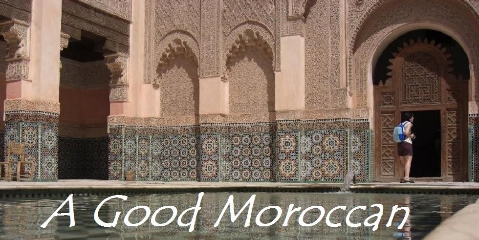 A Good Moroccan