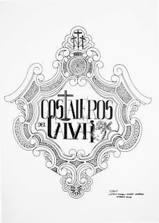 Logotipo+Cuadrilla+por+Antonio+Rubio