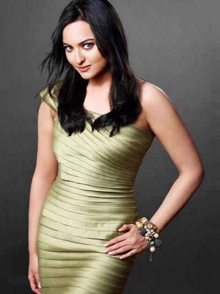 Sonakshi Sinha Latest Images