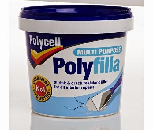 Polycell Polyfilla