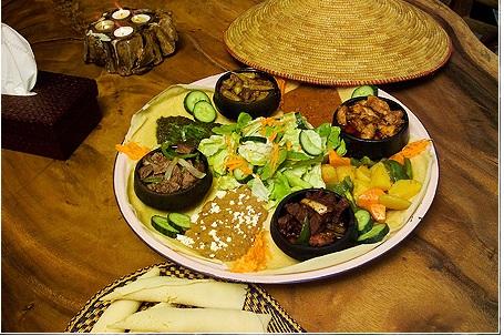 Eritreische Küche | Die M M Welt Im Herzen Afrikas