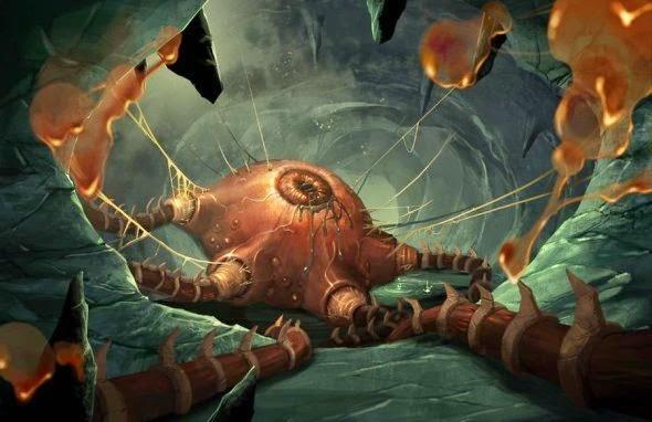 Reza ilyasa deviantart ilustrações ficção científica fantasia robôs