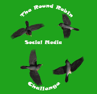 Round Robin Social Media Challenge