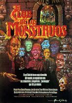 """El peor monstruo de todos es el """"ser humano"""" (CLICK si aceptan visionar el film original subtit.)"""