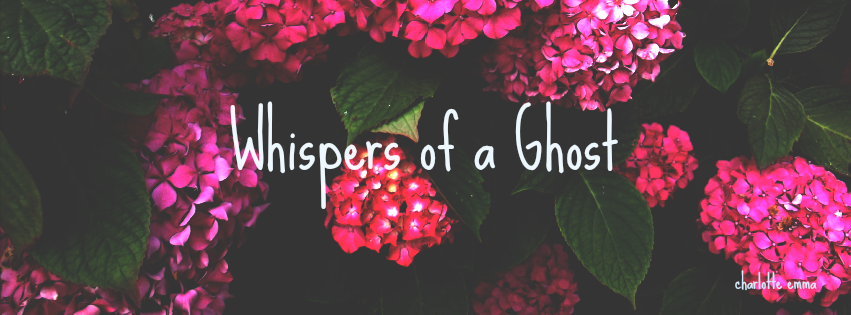 whispers of a ghost