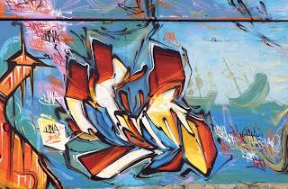 grafiti varna 2011