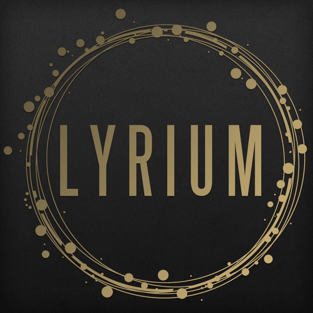 Lyrium