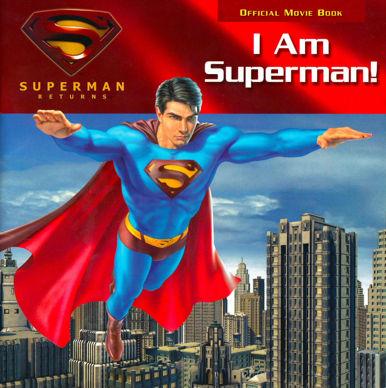 if i am superman I'm superman i'm superman i can do anything you can call me superman the spirit of god lyrics for superman by take a good look at me i'm living in prosperity i walk by faith and not by sight it's not by power nor by might i am a new creation born of the seed of abraham i.