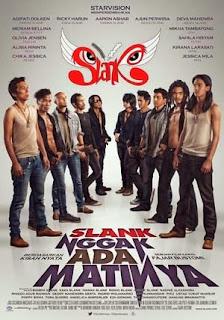 Film Terbaru Band Slank Nggak Ada Matinya - Indo Movie