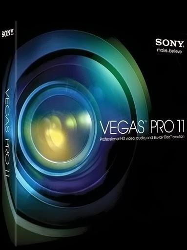 sony vegas pro download free crack