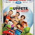 REVIEW: Muppets Most Wanted Blu-ray