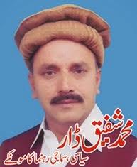 Muhammad Shafiq Dar