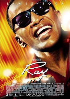 Ray la película, reseña