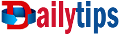 Dailytips | Portal Trik | Cara Mudah