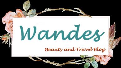 Ririn Wandes - Blogger Medan