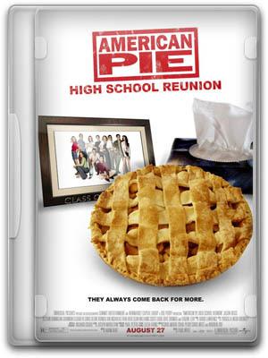 do filme nome original american reunion nome traduzido american pie