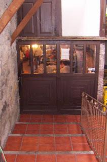 Salas, Cornellana, Casa Ricardo, fachada
