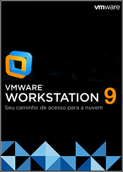 VMware Workstation 9.0.0.812388 + Crack download baixar torrent