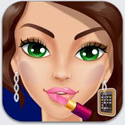 Make - Up Salon App - Makeover Apps - FreeApps.ws