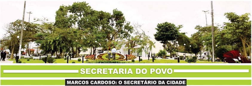 SECRETARIA DO POVO