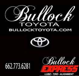 Bullock Toyota