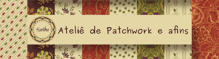 Hartha - ateliê de Patchwork e afins