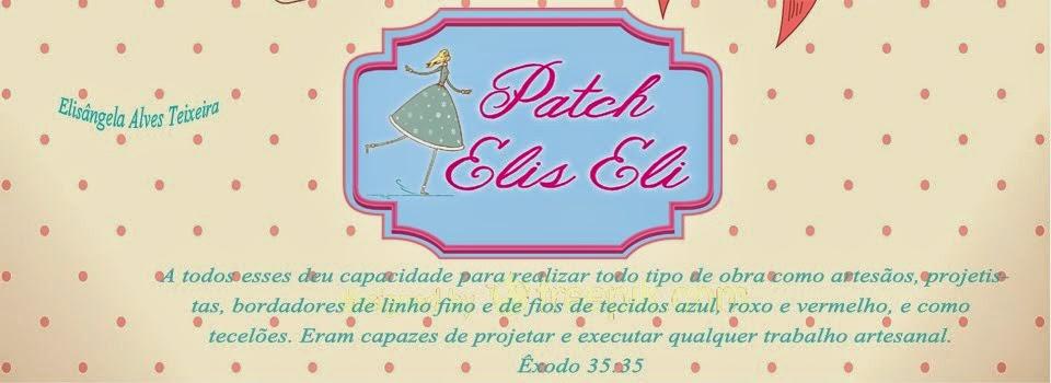 ..:: Patch ElisEli ::..