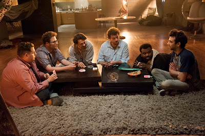 This is the End James Franco Seth Rogen Jonah Hill