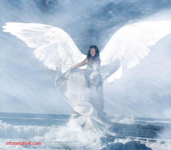 Apa Hikmah Penciptaan Malaikat? - infometafisik.com