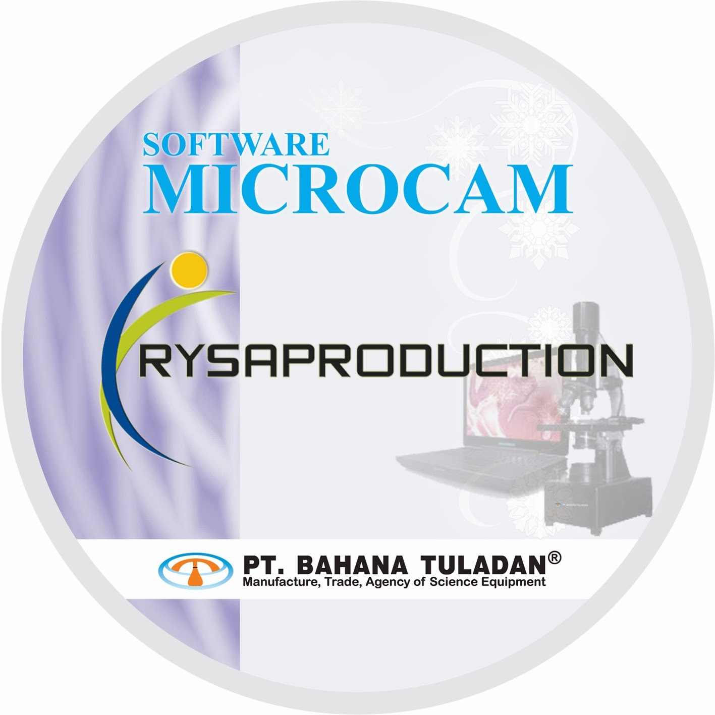 Software Microcam