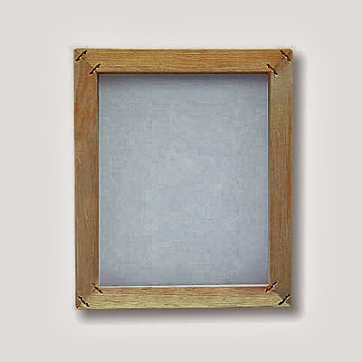 Make Your Own Quality Screen Printing Frames For Cheap