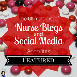 Nurse Blogs and Social Media