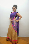 Madhulagna Das Half Saree photos-thumbnail-9