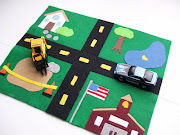 Travel Toys