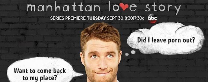 Manhattan Love Story - New Promotional Banner