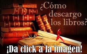 ¡Descarga los libros!
