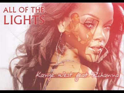 Videoclip: Kanye West & Rihanna – All of the Lights