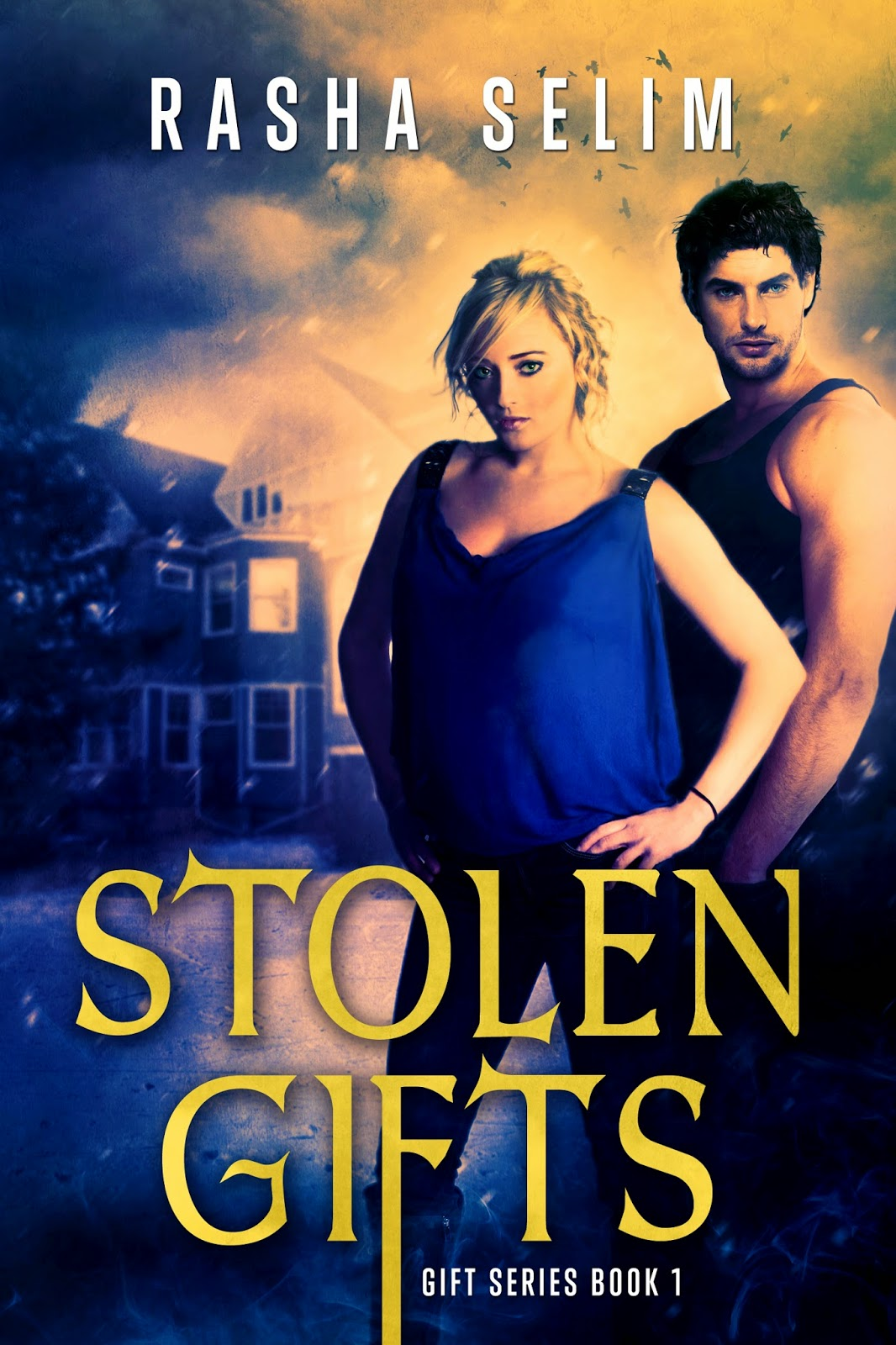 http://www.amazon.com/Stolen-Gifts-Gift-Rasha-Selim-ebook/dp/B00JCUS9C0/ref=sr_1_1?s=digital-text&ie=UTF8&qid=1401717209&sr=1-1&keywords=stolen+gifts