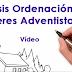 Crisis Ordenación Mujeres Adventistas - Video