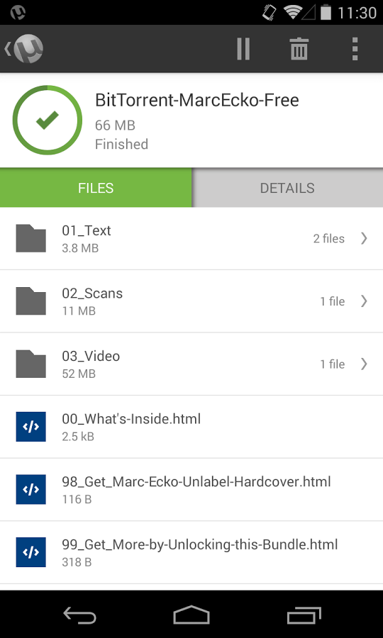 how to download an older version of utorrent