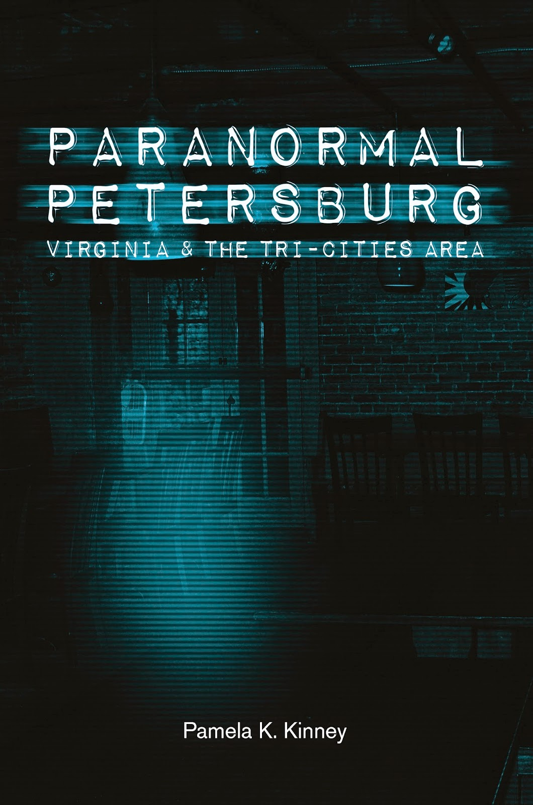 Find Them In My Haunted Richmond, Virginia And Haunted Richmond Ii Find  Out A Lot More About Parker's Battery In Paranormal Petersburg, Virginia,