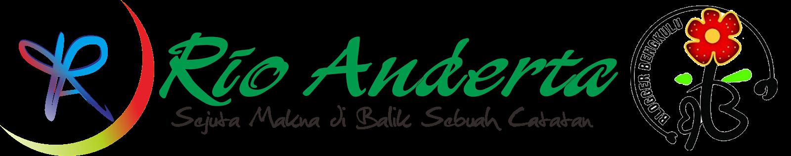 Rio Anderta
