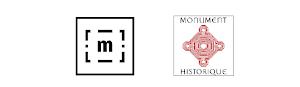Monument historique                           Label Musée de France
