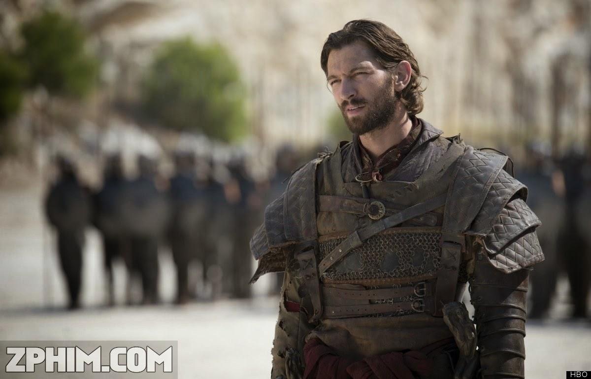 Ảnh trong phim Trò Chơi Vương Quyền Phần 3 - Game Of Thrones Season 3 5