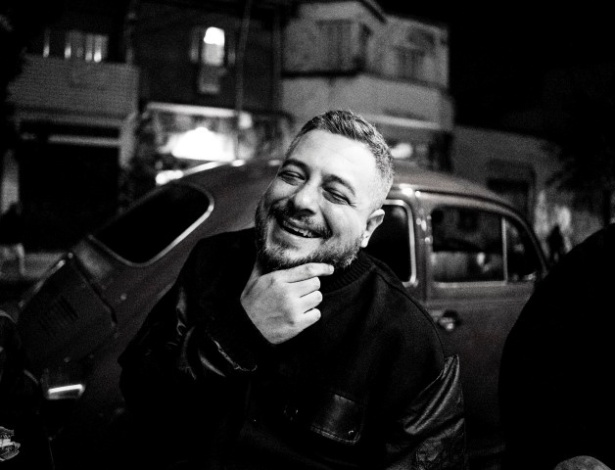 """O rapper OGI lançou seu trampo chamado """"RÁ"""" #Ouça"""