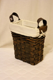 Basket Organization